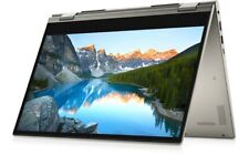 """New listing Dell Inspiron 5406 2-in-1 Laptop 14"""" Hd Touch Intel 11th Gen i5-1135G7 256Gb Ssd"""