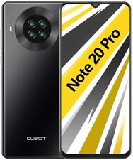 6.3 Zoll Cubot NOTE 20 PRO 4G Handy 8GB+128GB Smartphone Android 4000mAh 20+12MP
