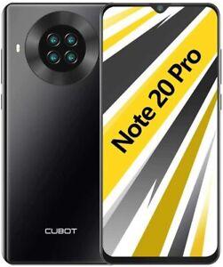 Cubot NOTE 20 PRO 6GB+128GB Smartphone Android 10 Handy 4200mAh NFC 4G Dual Sim