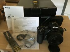 Nikon Z 50 20.9MP with 16-50mm VR Lens Kit Mirrorless Camera