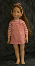 Vintage Robert Tonner Magic Attic Club Dolls Heather