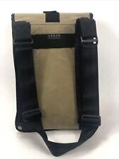 Mission Workshop Arkiv Modular Waterproof Laptop Bag with Shoulder Strap Tan