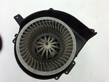 Hella OEM Interior Blower Fan Audi A2 VW Polo Skoda Fabia RHD With AC 6Q2820015H