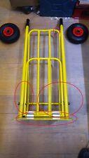 Vigor 59703–10 Trolley faltbar Spaten Faltreifen Händler A01083