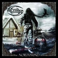 FALCONER 'NORTHWIND'  CD NEUWARE!