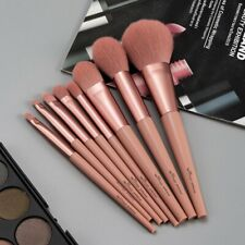 Makeup Brushes Synthetic Hair Neon Set Powder Foundation Eye shadow Professional