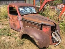 1939 Chevy Chevrolet pickup truck cab front end V8 hotrod Ford, Dodge cabs