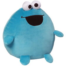 """NEW OFFICIAL GUND Sesame Street Cookie Monster Large 10"""" Plush Soft Toy 4060016"""