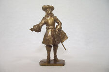 MOKAREX VAUBAN 1633-1707 Serie Le Grand Siècle 1955 Figurine plastique