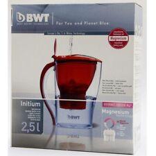 BWT Tischwasserfilter Wasserfilter 2,5l inkl. Kartusche Magnesium Initium RWN01