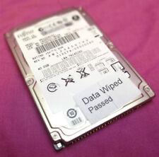 Discos duros internos Fujitsu IDE para ordenadores y tablets para 40GB