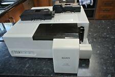 Rare Sony Film Scanner UY-S90 plus 35mm Auto Film Carrier & Manual Slide Carrier
