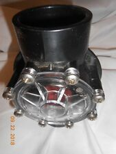 New Jandy 4717 3-Port 2 to 2-1-2-Inch Positive Seal Never Lube Valve adjustable
