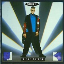 CD - Vanilla Ice - To The Extreme - #A3137
