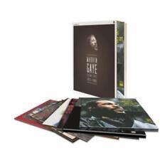Marvin Gaye Vol.3:1971-1981  (Ltd.7LP Box) von Marvin Gaye (2016)
