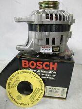 Bosch AL4221X Reman Alternator 70Amp  Kia Sportage w/ 2.0L 1995-02