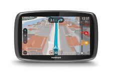 Receptor GPS automotriz TomTom GO 500 mapas de Australia servicio de mapas de por vida