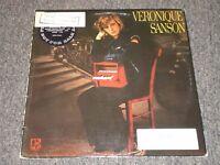 Veronique Sanson~Self Titled~1972 Chanson Pop~Radio PROMO~FAST SHIPPING!