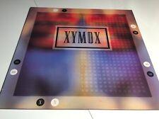 "Xymox – Blind Hearts - 4AD 12"" BAD711 UK 1987 - Play Tested - EX Cond"