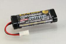 CS-Electronic - Racing Pack 7,2V 5000 mAh NiMh Akkupack mit 6 Zellen - C120308