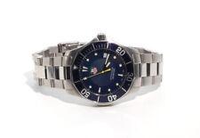 "Mens TAG Heuer ""Aquaracer"" Professional 300m Watch D8-866"