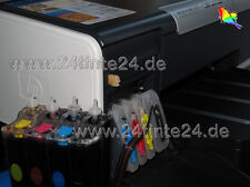 CISS HP 88 HP88 OfficeJet Pro C9396 C9391 C9393 C9392 HP-88 Chips Ink Tinte CIS