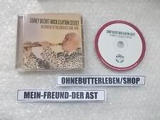 CD Jazz Sidney Bechet / Buck Clayton - In Concert Brussels Fair 1958 (17 Song)