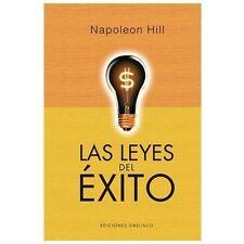 Leyes del Exito, Las (Volumen Completo) (Hardback or Cased Book)