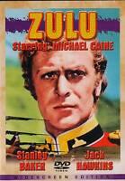 Zulu (DVD, 2009) michael caine - Widescreen Edition