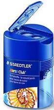 Staedtler Noris Club Sharpener Double Hole For Coloured Pencils