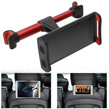 Universal Car Back Seat Headrest Mount Holder For iPad 2 3 4 Phone Tablet WT