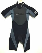 Body Glove Womens Spring Shorty Wetsuit Crush 2mm Size 8