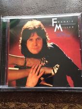 Frankie Miller - Standing On The Edge neuwertige CD mit 4 Bonustracks