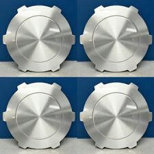 """'04-07 GMC Sierra 1500 / Yukon C5193 Center Caps for 17"""" 6 Spoke Aluminum Wheels"""
