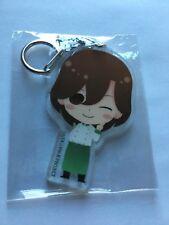 Uta no Prince-sama QUARTET NIGHT Kotobuki Reiji Acrylic Key Chain Waiter