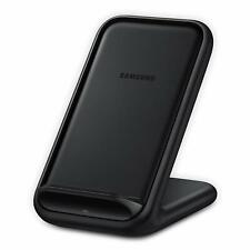 Samsung Wireless Charger Stand 2.0 for Galaxy Note10/S10 - Black