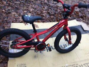 "Specialized Boy's Kids Youth Hotrock 16"" Bike Bicycle"