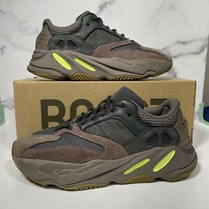 "Adidas Yeezy Boost 700 ""Mauve"" EE9614 Size 8 Men's"