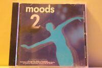 Moods 2 CD Album VTCD 12.262934