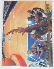 2002/03 Michael Jordan Wizards NBA TSC 10th Anniversary Thick Parallel Card #100