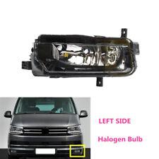 Fit For VW Transporter Multivan VI 2016-2020 Left Side Front Halogen Fog Light
