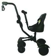 Englacha Uptown Rider - Fitting on all stroll