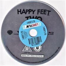 Happy Feet 2 Blu Ray