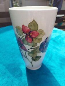 Large moorcroft vase