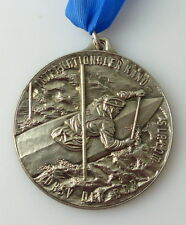 Médaille: international Canoë-slalom de la rda/r 317