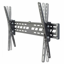 """Techlink TWM601 Screen Mounting Bracket with Tilt Suitable up to 70"""" BOXED NEW"""