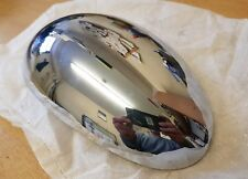 ROVER 75 MGZT L/H DOOR MIRROR CHROME COVER  (New  genuine) CRC100250MMM