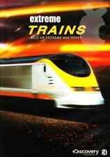 Best Of Extreme Machines - Extreme Trains (DVD, 2009)