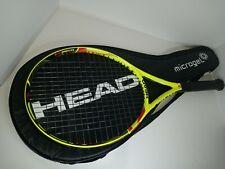 Head Graphenext XTRM Extreme MPA 100 head 10.6oz 4 3/8 grip Tennis Racquet+Case