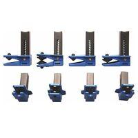 Verschlussklemmen für Bremsleitung Kraftstoffleitung KFZ Stahl Leitung Klemmen